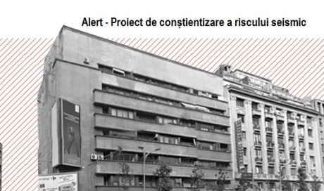 Alert – Seismic Risk Mitigation Project in Bucharest