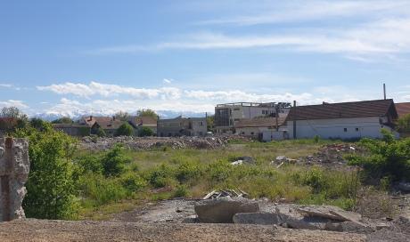 (Română) Făgăraș Însuflețit. Revitalizarea spațiilor abandonate din oraș